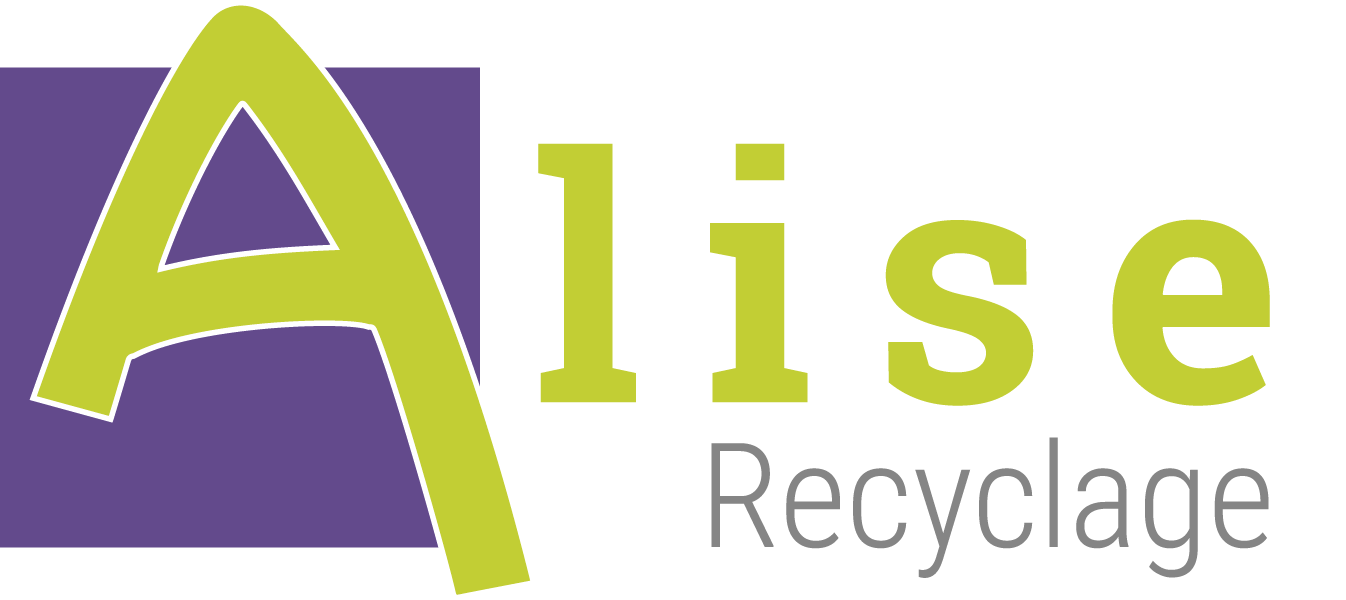 alise recyclage collecte matières recyclables